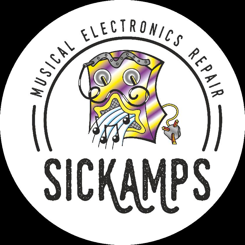 Sickamps Logo