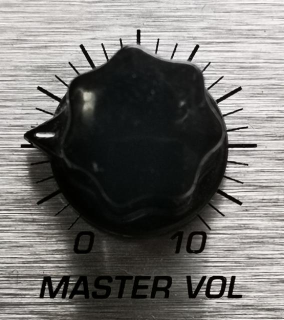 master volume PPMIV