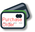 Payment cards icon