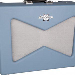 Blue Fender Vaporizer hire