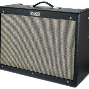 Fender guitar amplifier hire