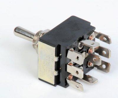 Vox nt15h standby switch 530000001474